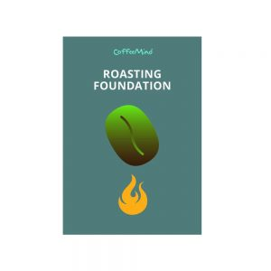 Book- SCAE Roasting Foundation