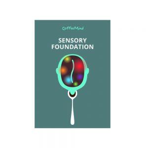 Book- SCAE Sensory Foundation