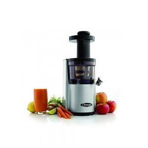 Omega Slow Juicer VSJ843RS